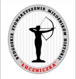 Logo Bydgoskiego Stowarzyszenia Miłośników Historii