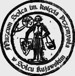 logo muzeum w Solcu Kujawskim